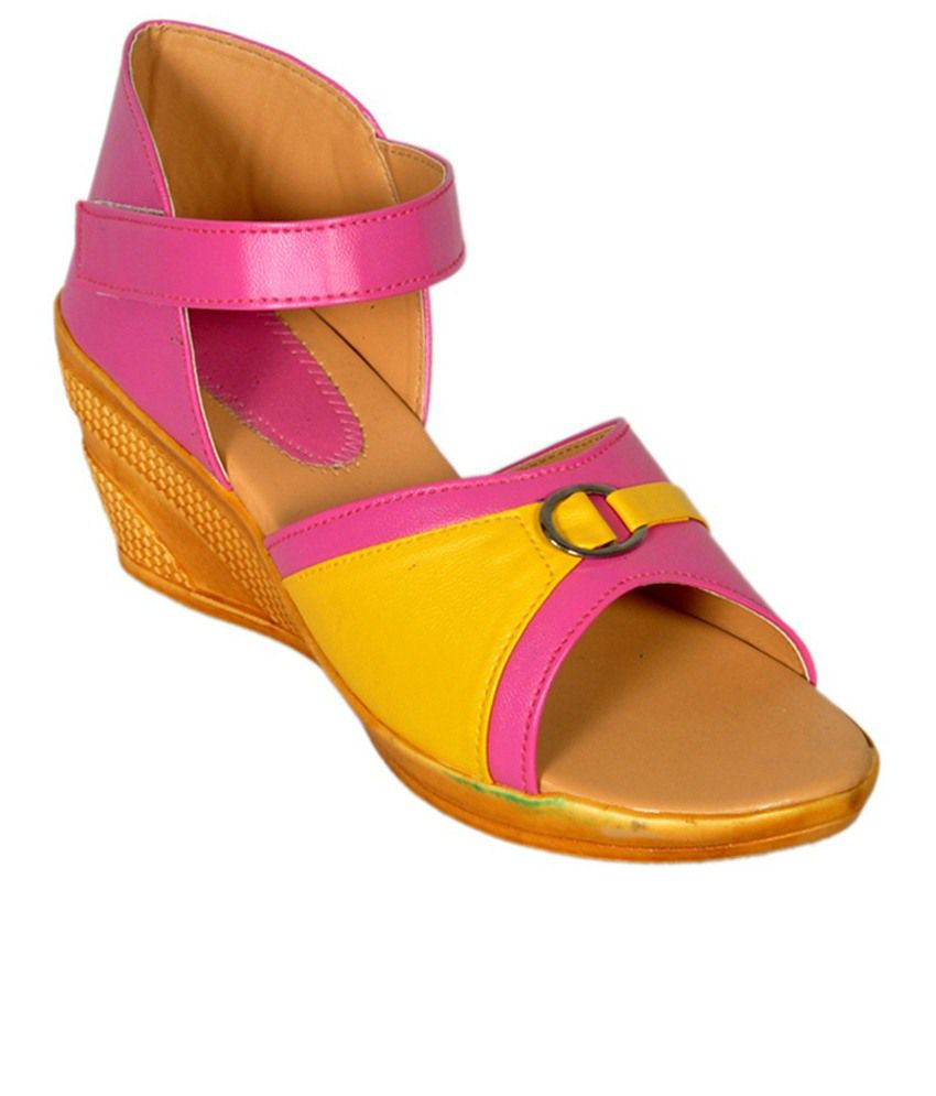 Wedges online shopping india