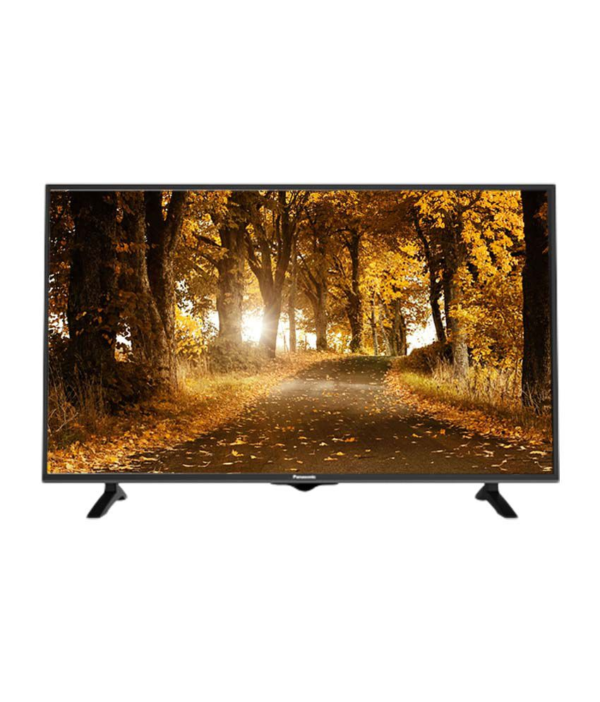 9731f7431be617 Buy Panasonic TH-43D350DX 109 cm (43) Full HD (FHD) LED Television Online  at Best Price in India - Snapdeal