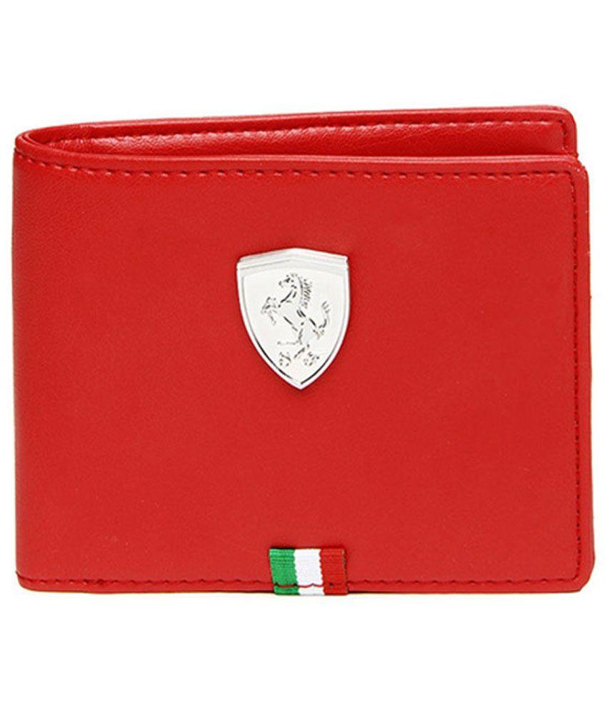 Puma Wallet For Men 53