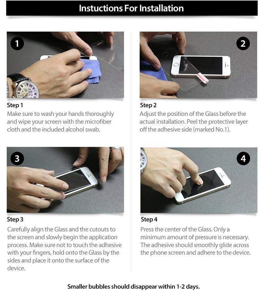 Xiaomi Mi 4I Tempered Glass Screen Guard by Mobile Mate