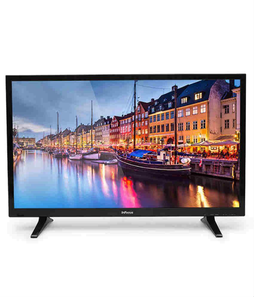 InFocus II-32EA800 80.1 cm (32) HD Ready LED Television
