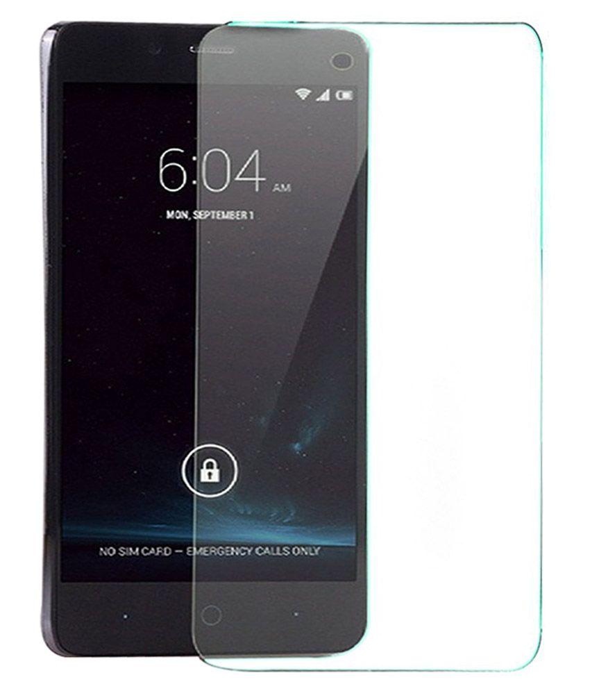Samsung Galaxy S3 Mini Tempered Glass Screen Guard by Angel