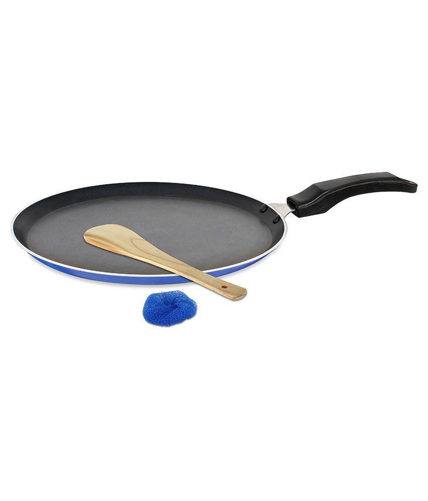 Mahavir Steel Cookware Set