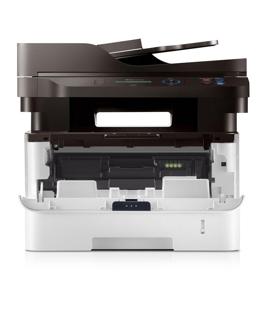 Samsung SL M2876ND Multifunction Mono Laser Printer Buy Samsung