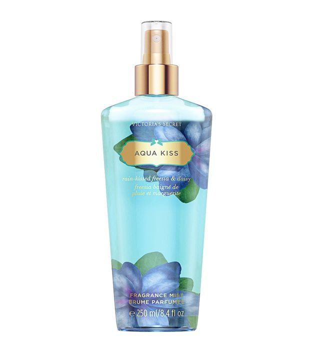 f6907d8754 ... Combo Victoria s Secret Aqua Kiss Body Mist   Fragrance and Fashion  Aqua Fresh ...