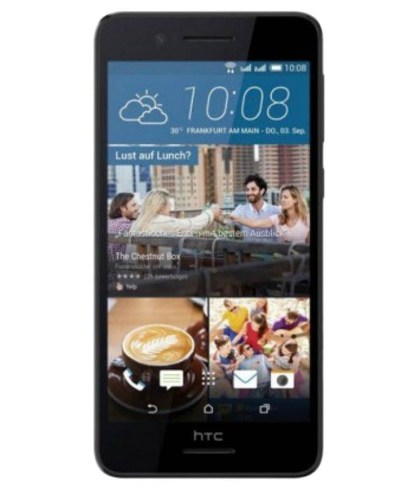 htc desire 728w lte 4g 16gb black mobile phones online at low prices rh snapdeal com