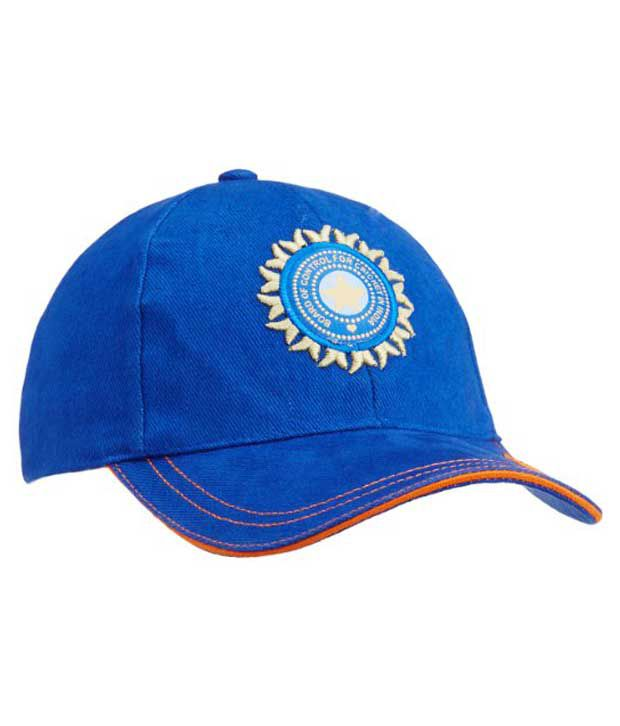 Navex Team India Cricket Cap