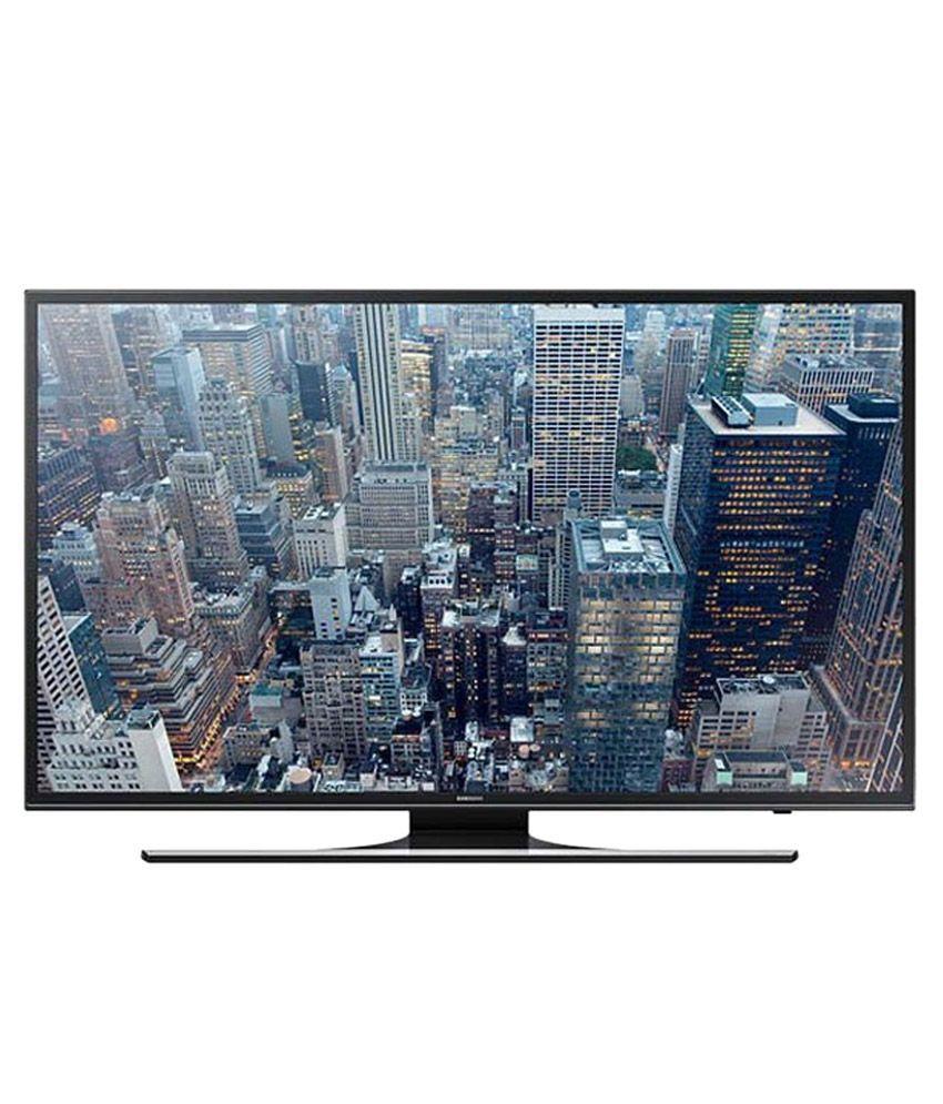 Samsung 40JU6470 101.6 cm (40) Smart Full HD LED Television