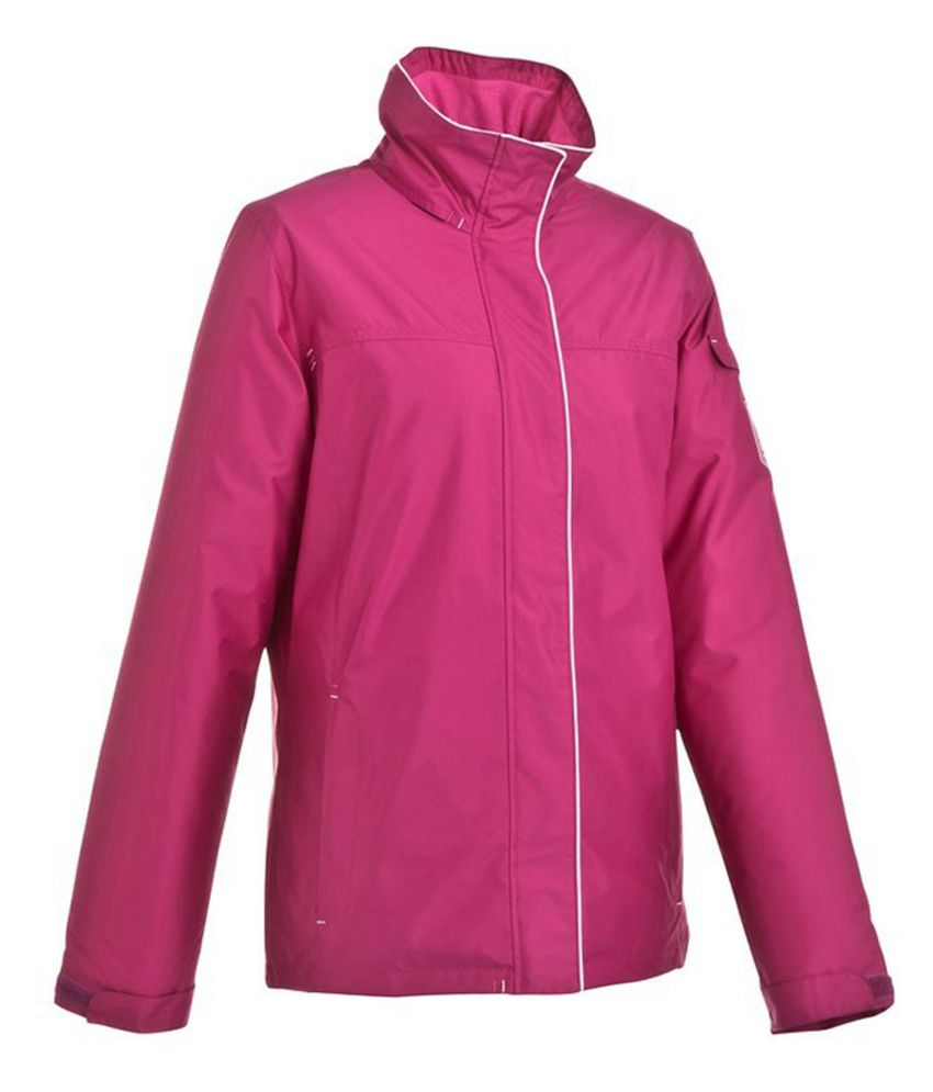 WEDZE Firstheat Women Ski Jacket