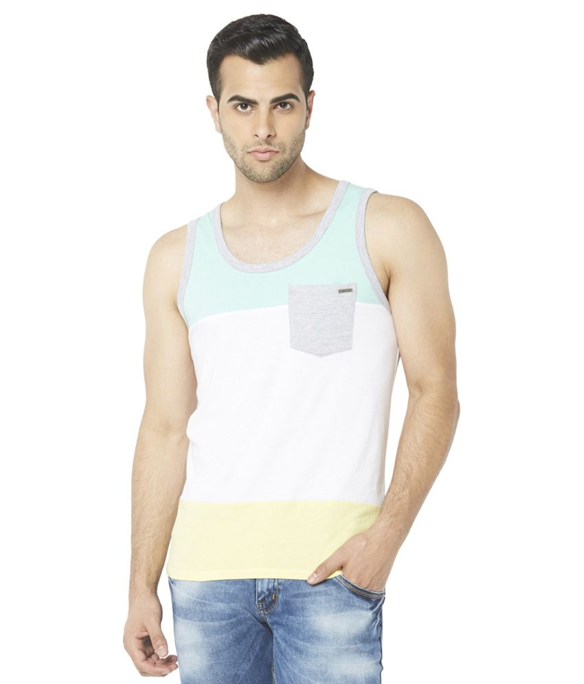 Globus Multi Round T Shirts