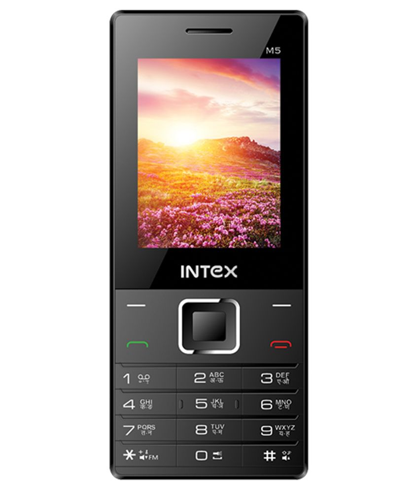 Intex TURBO M5