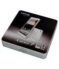 Gfive President Xhero7 8GB White
