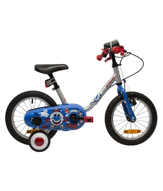 f9b948d77 BTWIN Birdyfly Kids Cycle By Decathlon Price in India