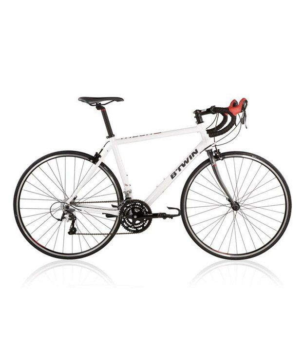 88c0c0445 BTWIN Triban 300 Road Bicycle By Decathlon  Buy Online at Best Price on  Snapdeal