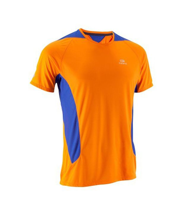 KALENJI Eliofeel Men Running T Shirt By Decathlon
