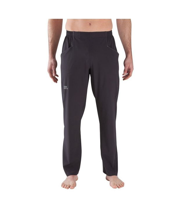 KALENJI Essential Men Running Pants By Decathlon