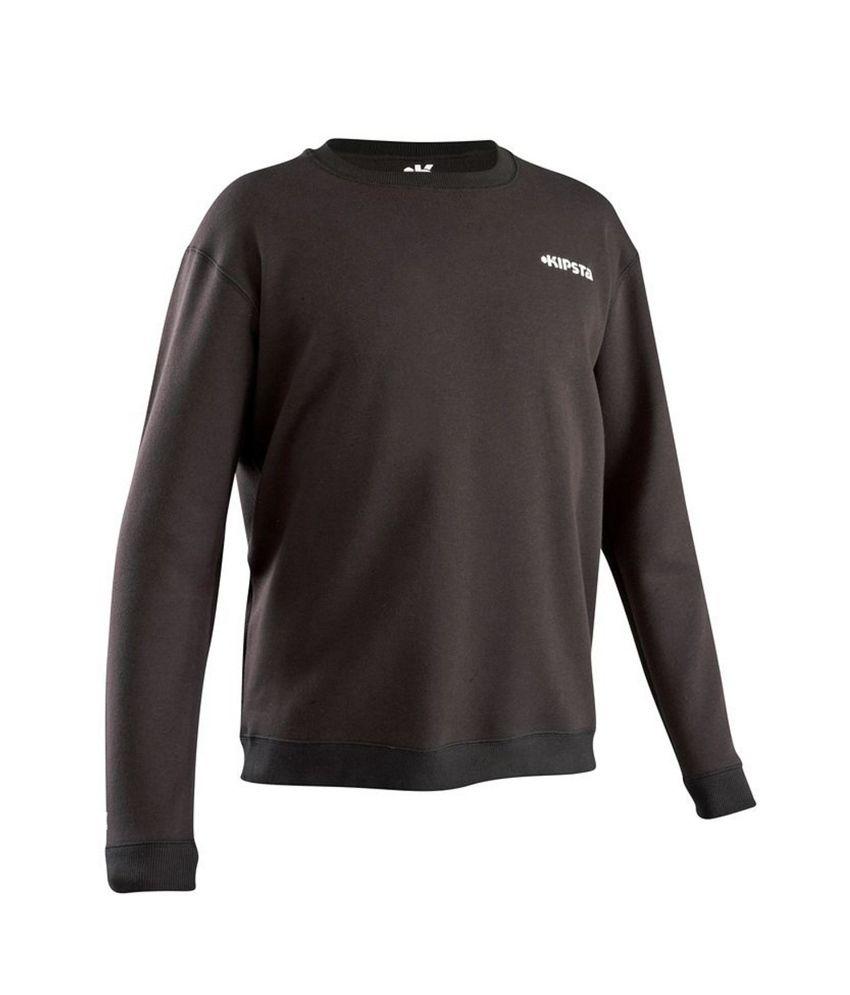 KIPSTA T300 Adult Sweatshirt By Decathlon