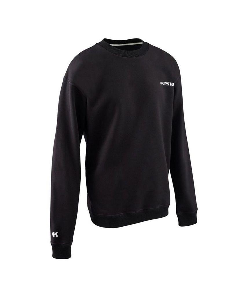 KIPSTA T300 Kids Sweatshirt By Decathlon
