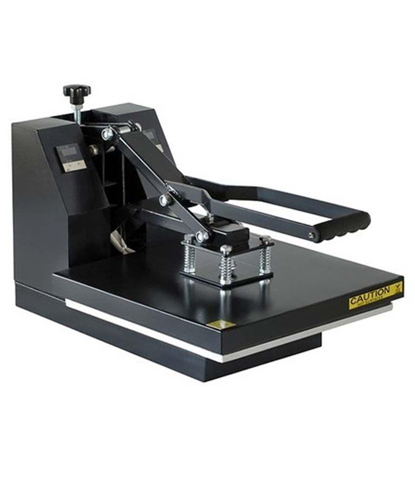 034593f8f Tirupati Enterprises Black Metal Tshirt Printing Machine: Buy Tirupati  Enterprises Black Metal Tshirt Printing Machine Online at Low Price -  Snapdeal