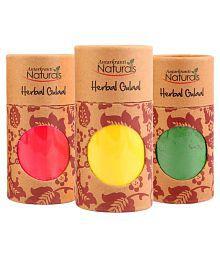 Antarkranti Multicolour Herbal Organic Holi Colour Set