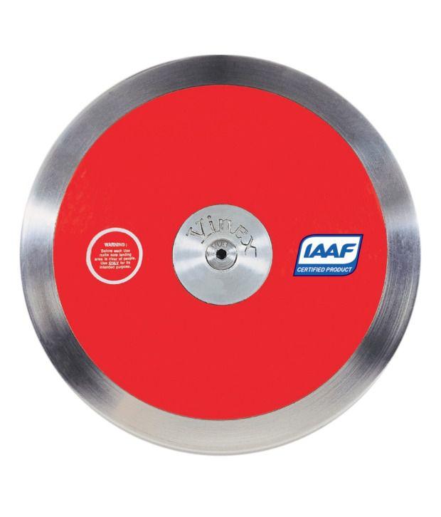 Vinex Discus - High Spin (1.60 Kg)