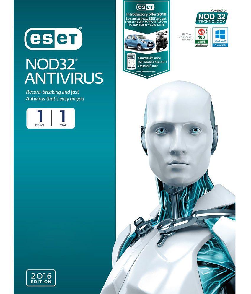 Eset Antivirus Version Free Latest Version 1 1 Dvd