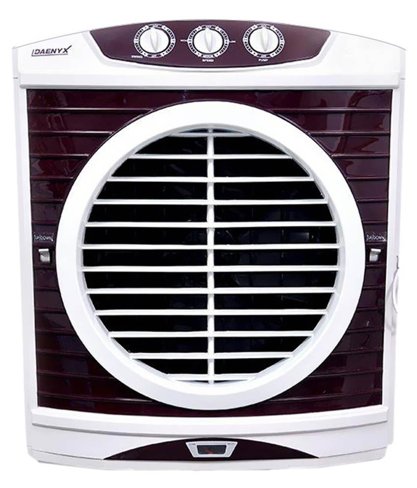 Daenyx 60 STORM Personal Cooler White