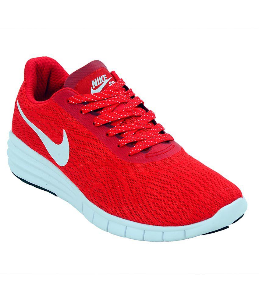 huge discount 1788a 05f0a ... australia nike red training shoes 2621c ff968