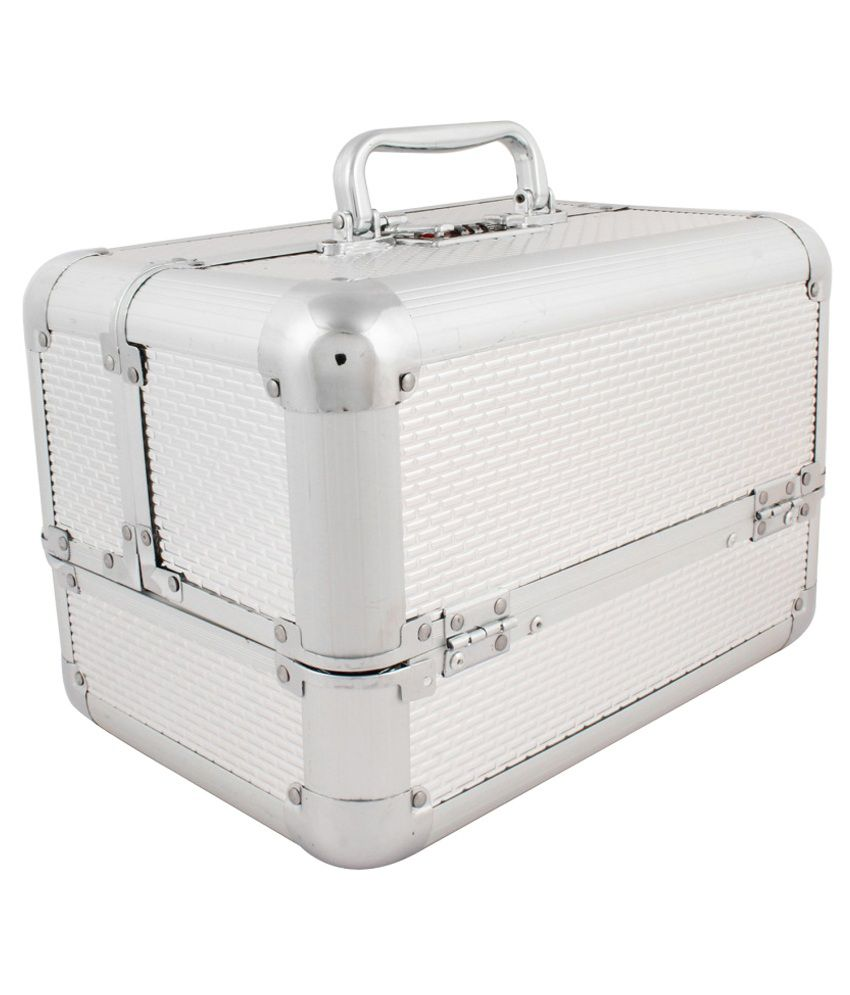 Phoenix International Silver Jewellery Box