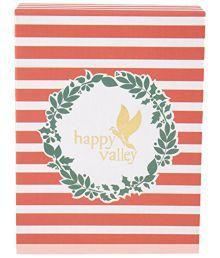 Happy Valley Organic Darjeeling Green Tea With Rose Petals 50gms