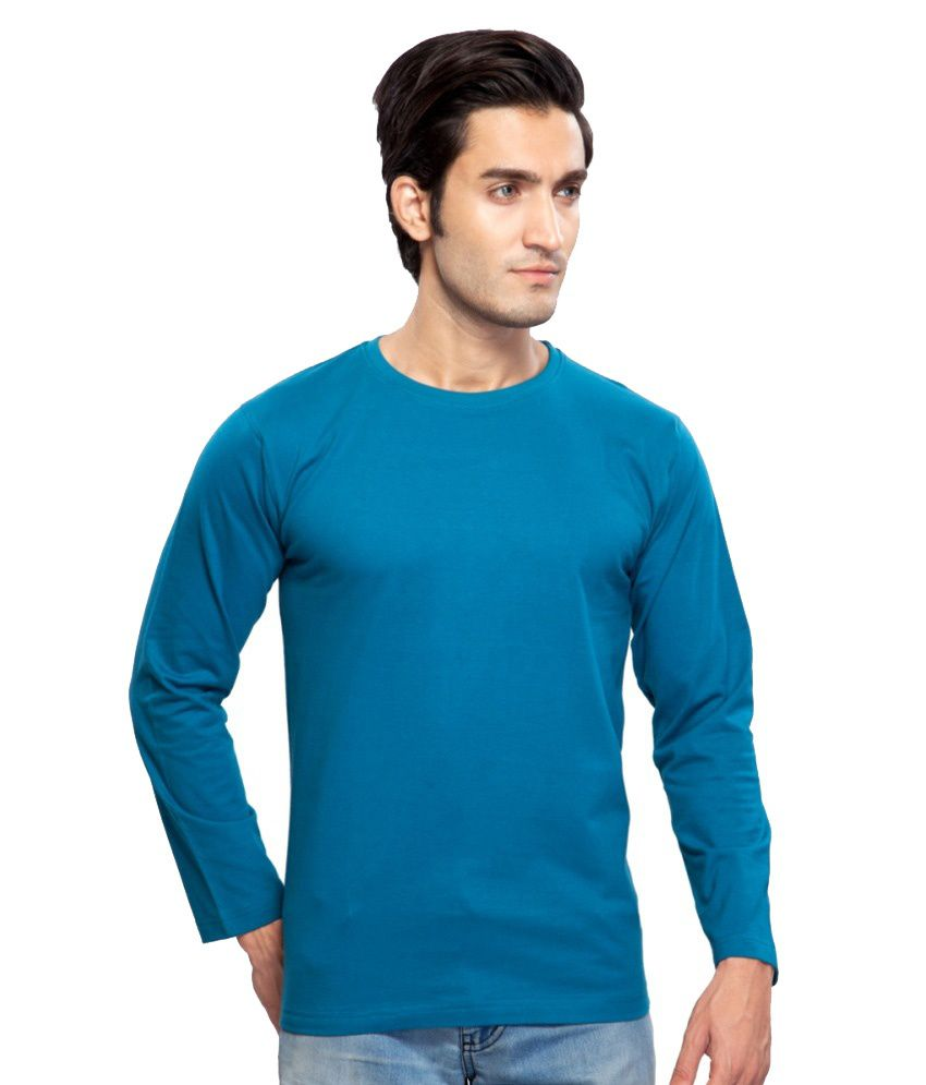 Clifton Fitness Men's Mustee Full Sleeve -Corsair