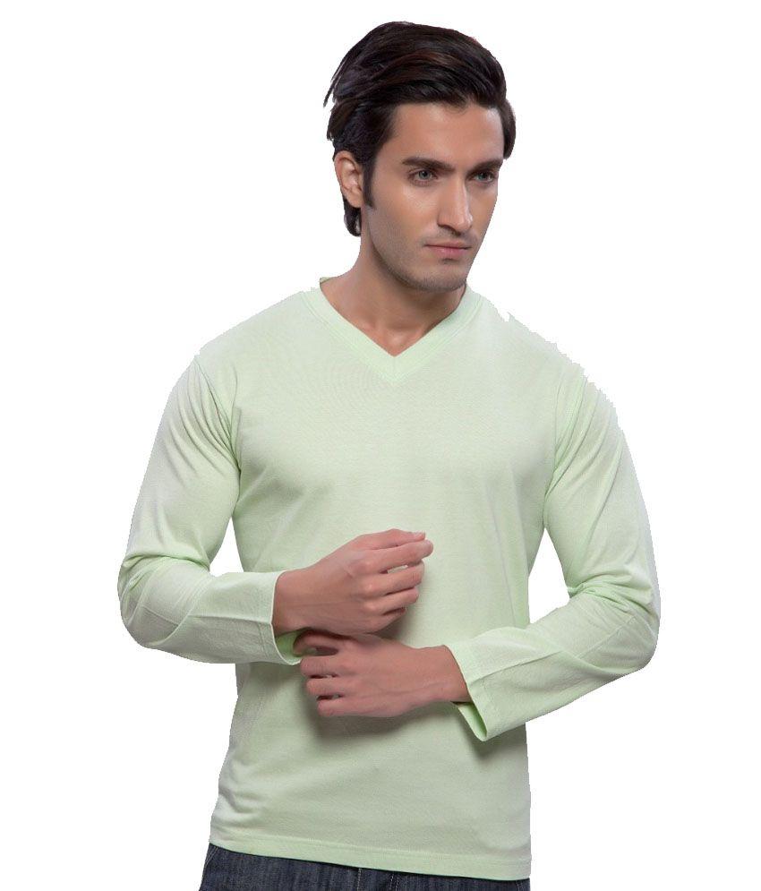 Clifton Fitness Men's Mustee Full Sleeve -Pista