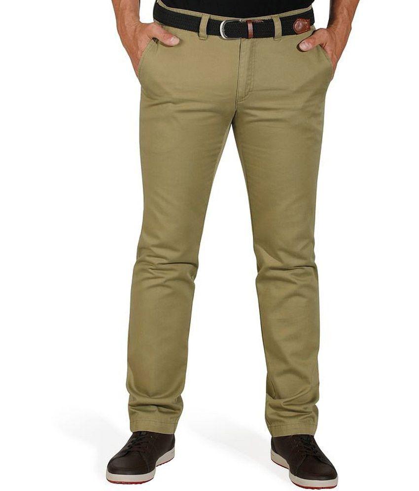 INESIS Smar'Tee Men's Golf Pants