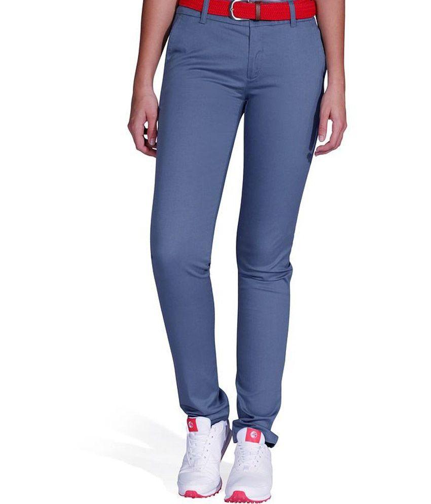 INESIS Smar'Tee Women's Golf Pants