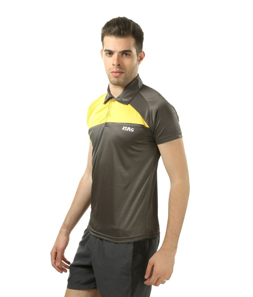 Stag Wing T-Shirt for Men