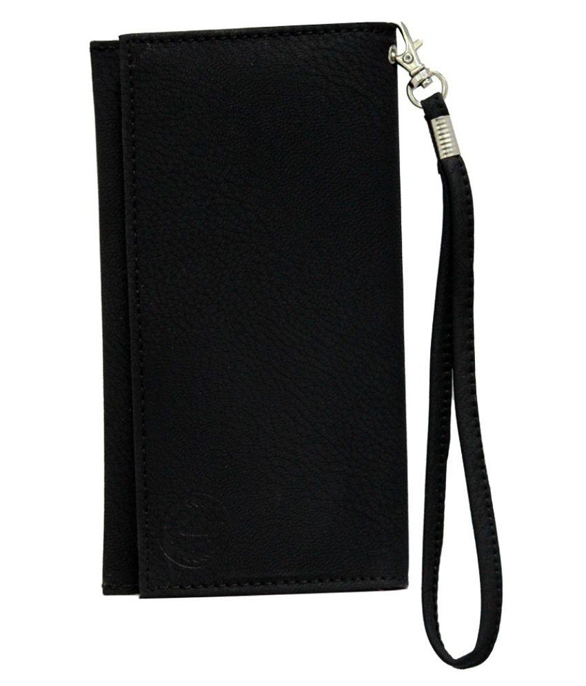 Jo Jo Flip Cover For iPhone 4 8GB-Black