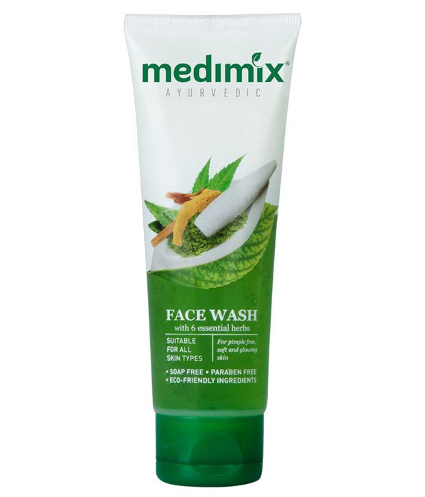 What Is The Best Natural Face Wash
