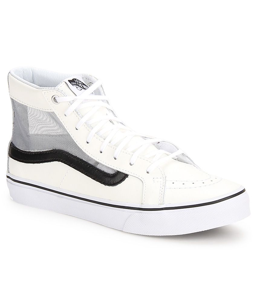 Vans Casual Shoes Snapdeal
