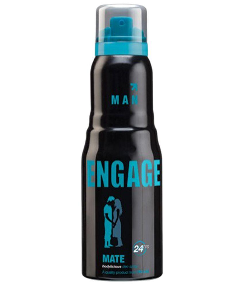 Engage Mate Deodorant Spray 150 ml