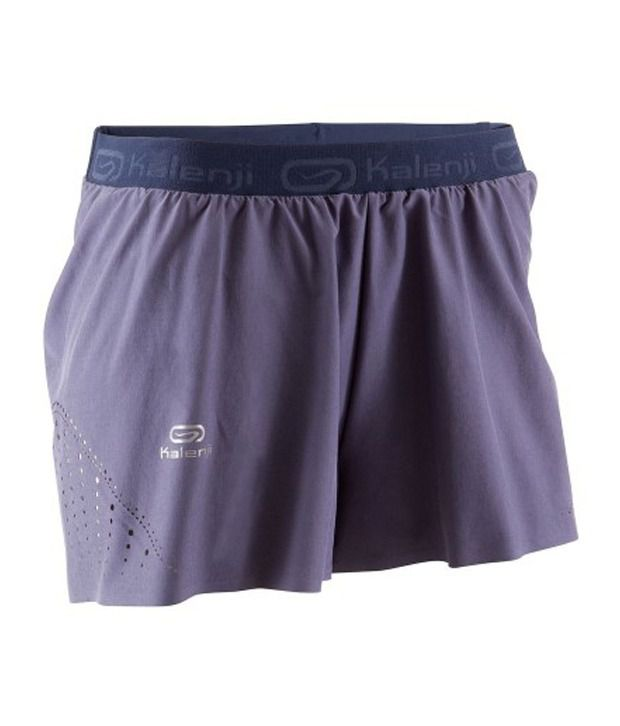KALENJI Kiprace Women Running Shorts