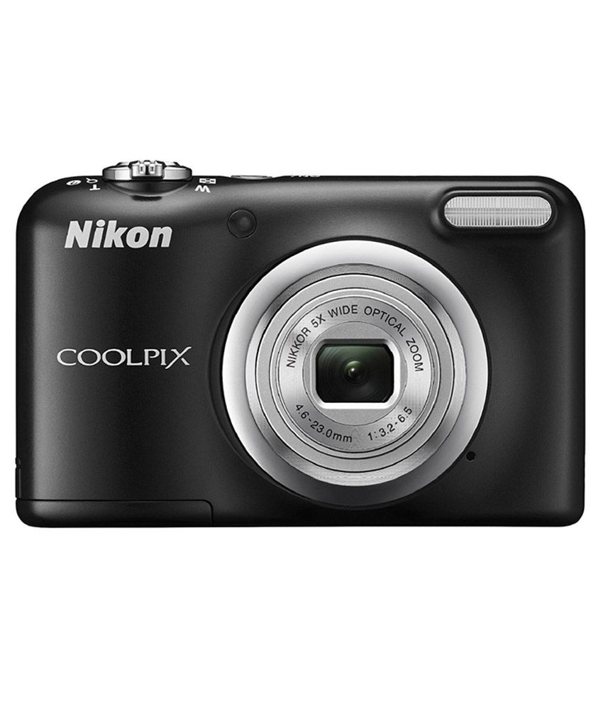 Nikon Digital Cameras: Buy Nikon Digital Cameras Online at Low ...
