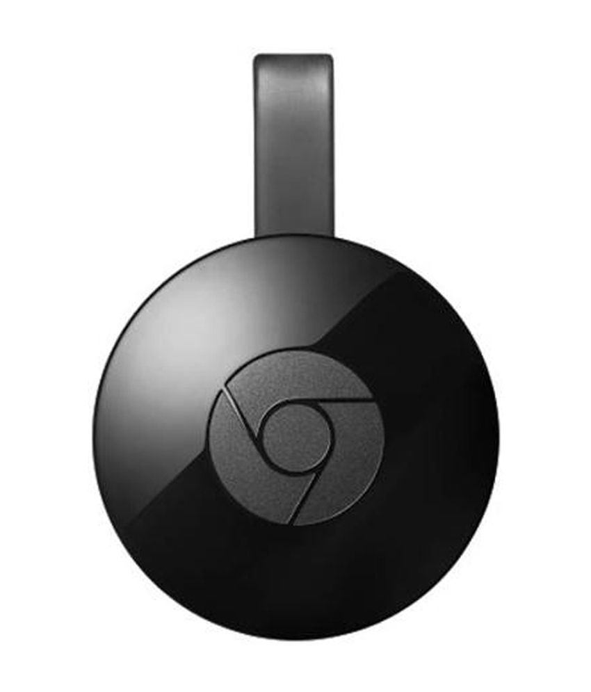 Google Chromecast Streaming Media Players