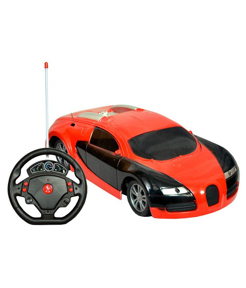 Fantasy India Fantasy India Rechargeable Remote Control Car With Gravity Sensor Steering