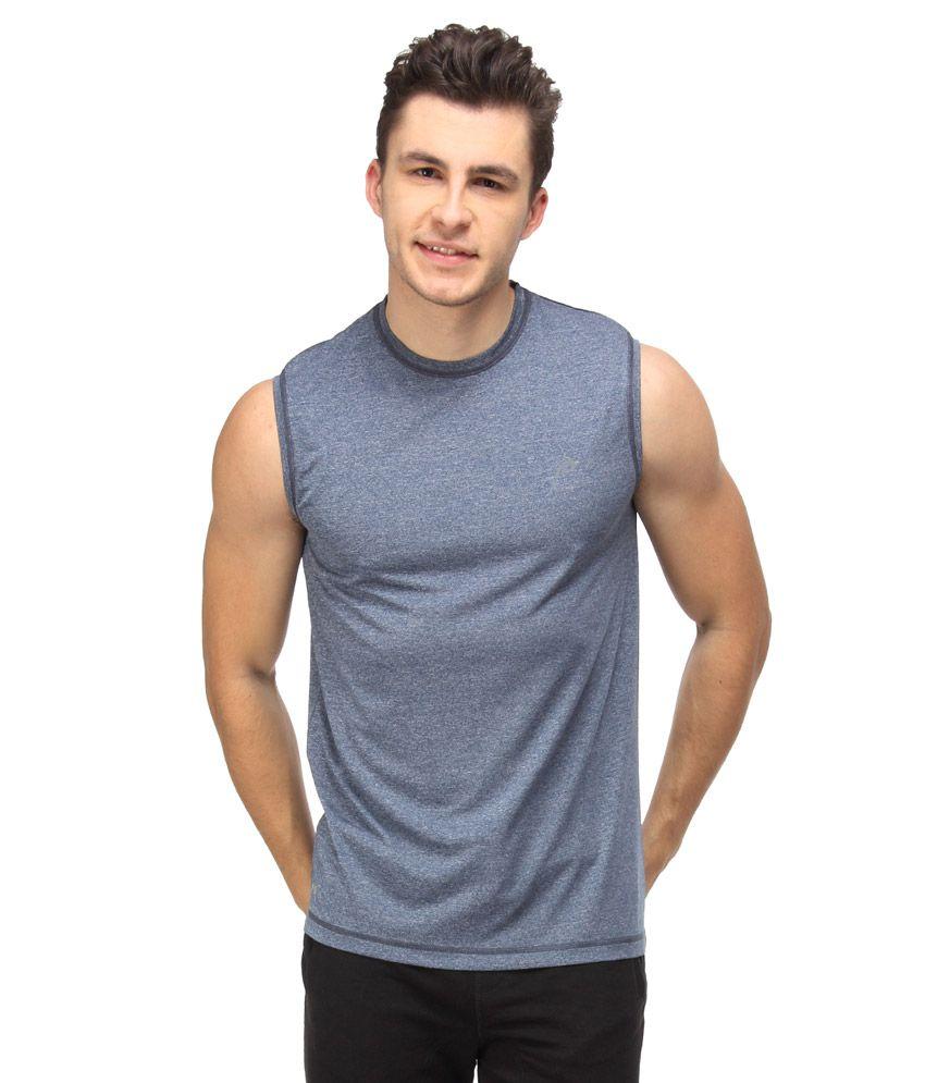 Proline Gray T Shirts