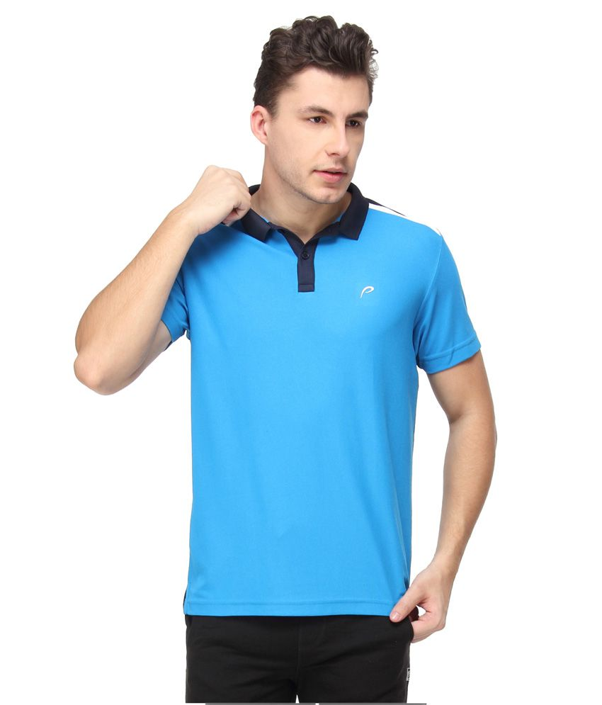 Proline Turquoise Polos