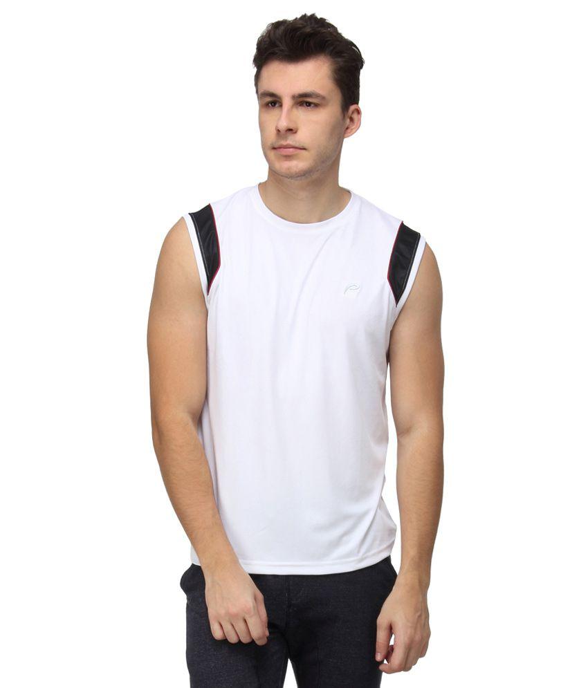 Proline White T Shirts