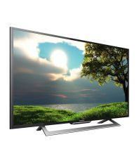 Sony BRAVIA KLV-48W562D 121cm (48) Full HD LED  Television