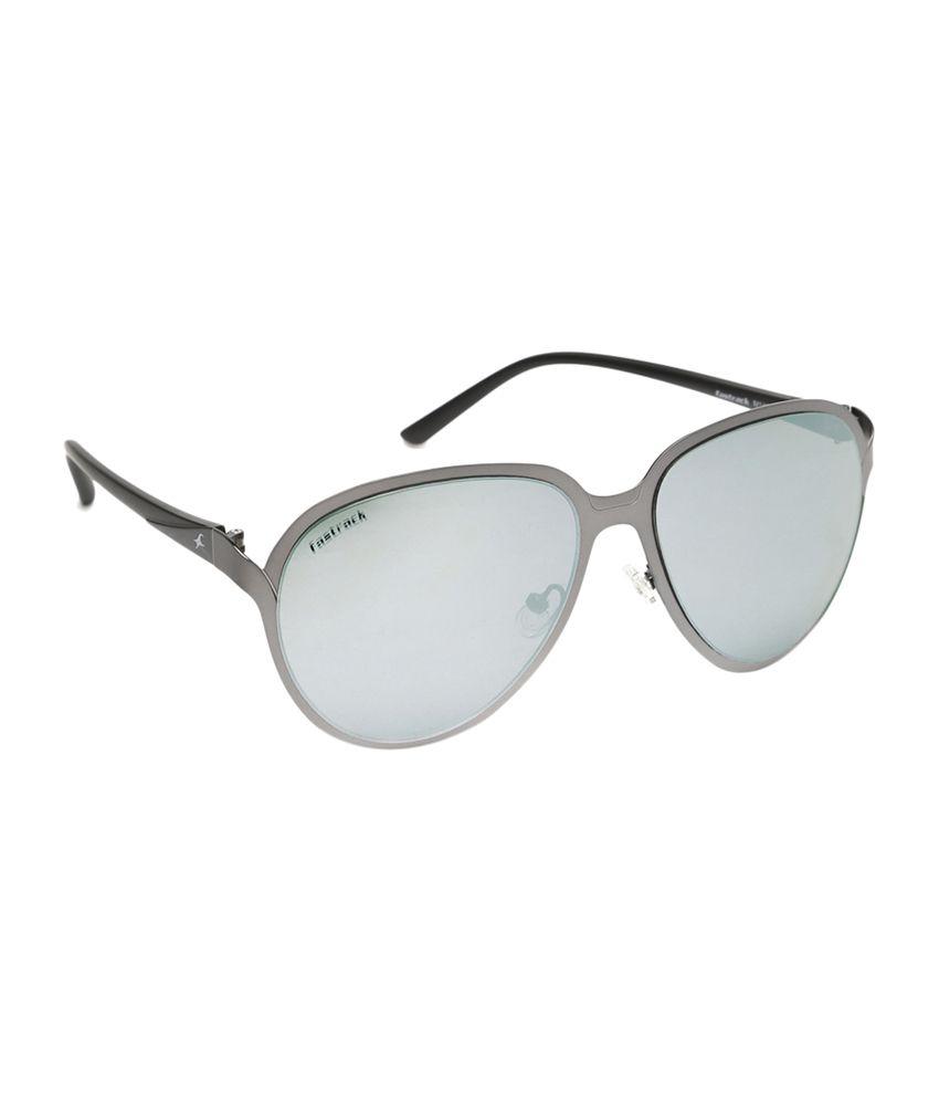 c5125ac7c0 Fastrack Gray Aviator Sunglasses - Buy Fastrack Gray Aviator Sunglasses  Online at Low Price - Snapdeal