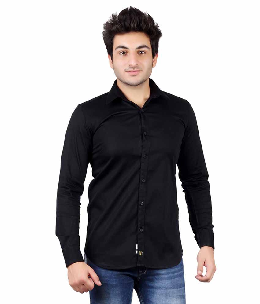 undercut black shirt undercut shirts manufacturers