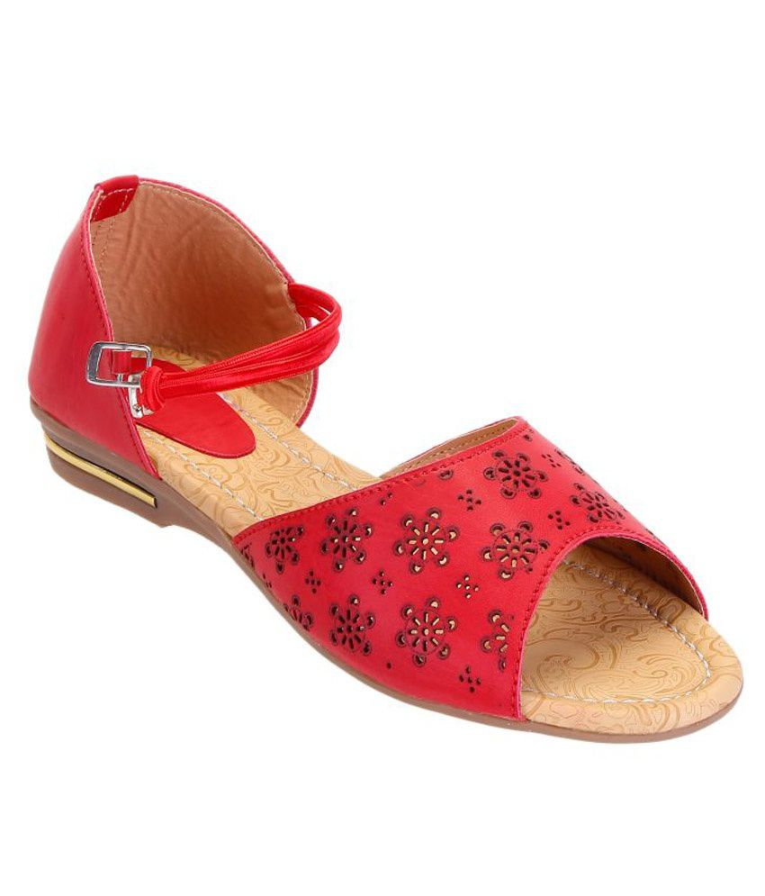 Catbird Red Flats